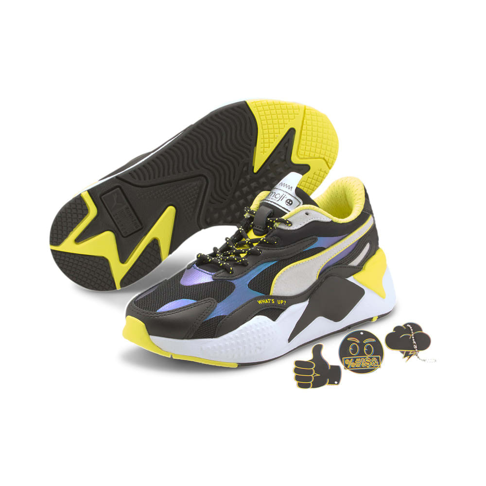 Görüntü Puma PUMA x EMOJI RS-X³ Ayakkabı #2