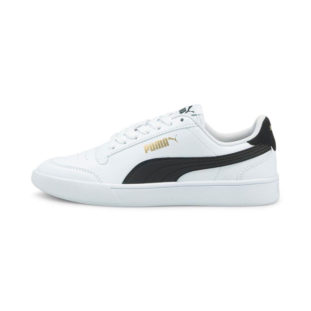 Görüntü Puma PUMA Shuffle Ayakkabı JR #1