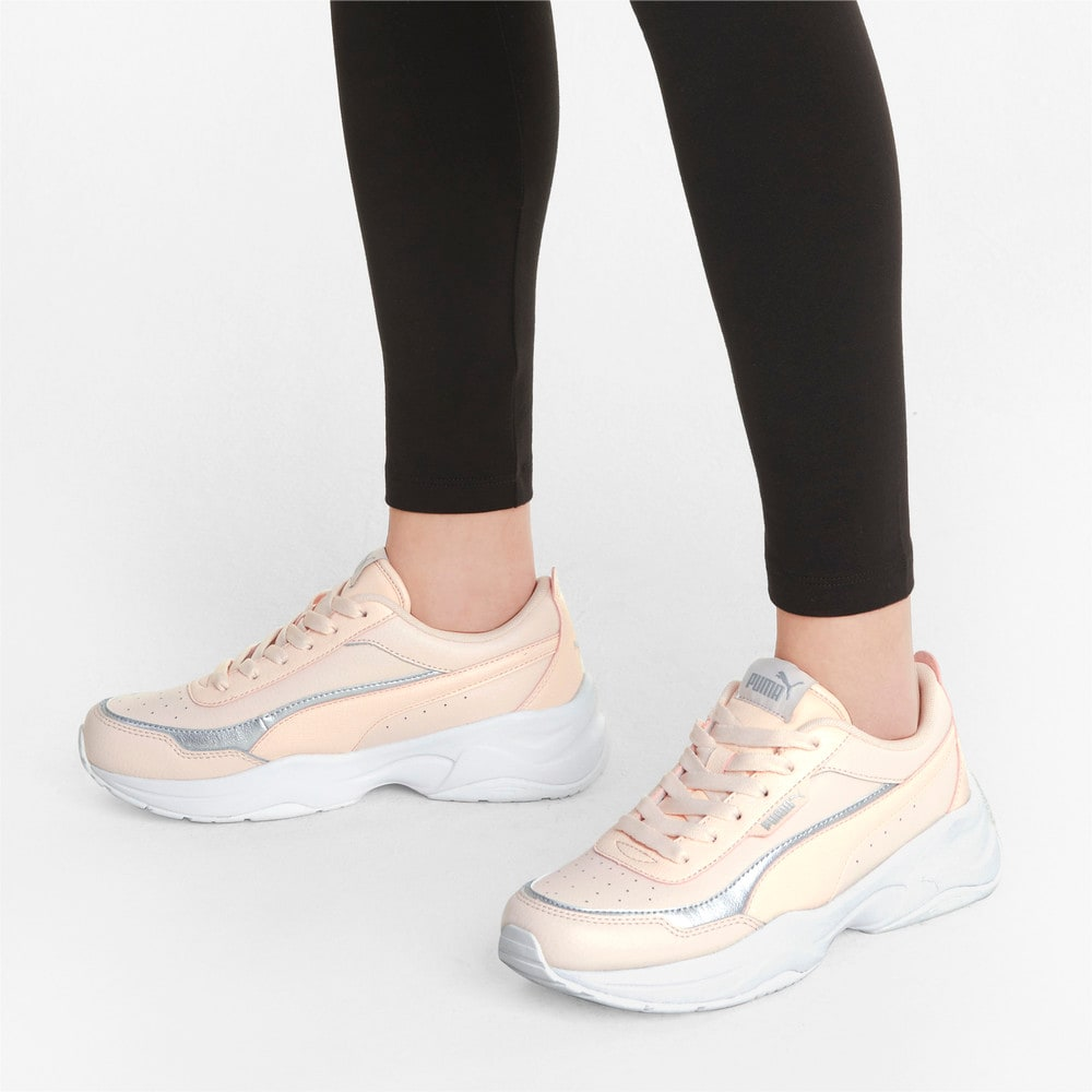 Изображение Puma Кроссовки Cilia Mode Lux Women's Trainers #2