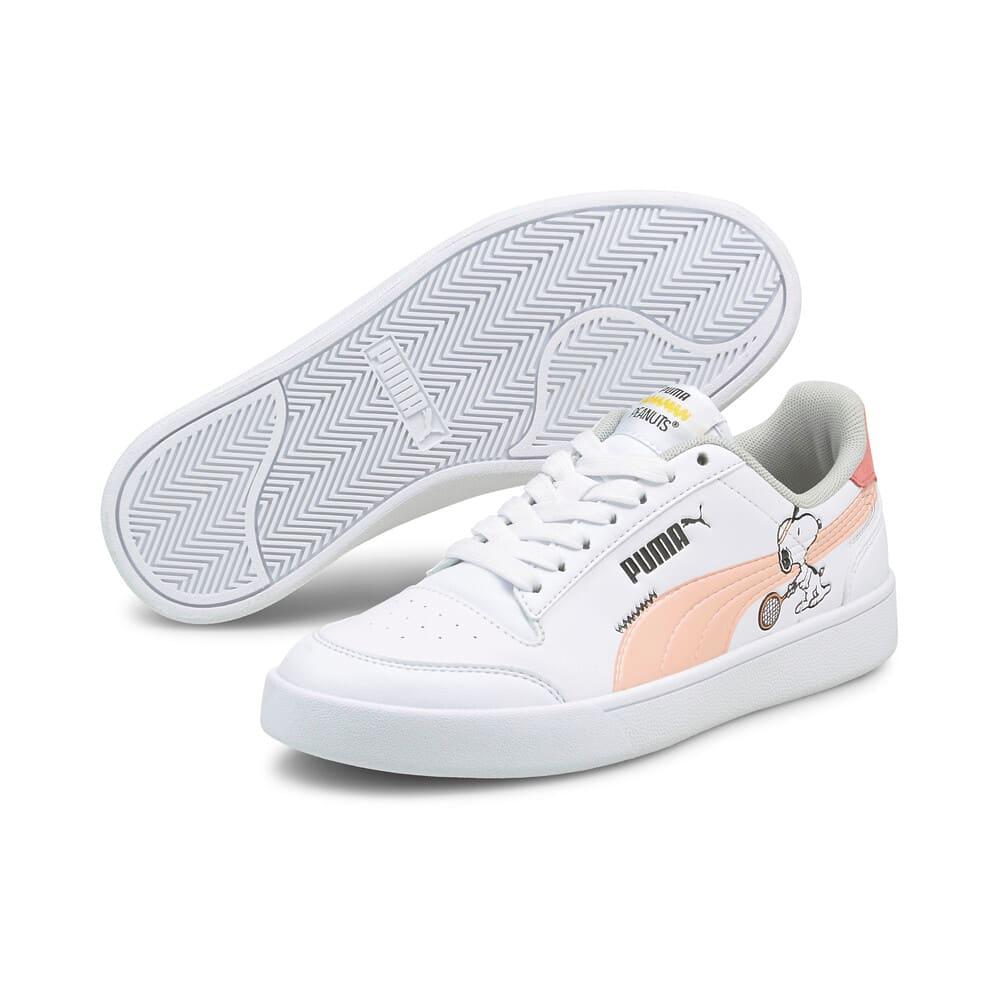 Görüntü Puma PUMA x PEANUTS Shuffle Ayakkabı #2