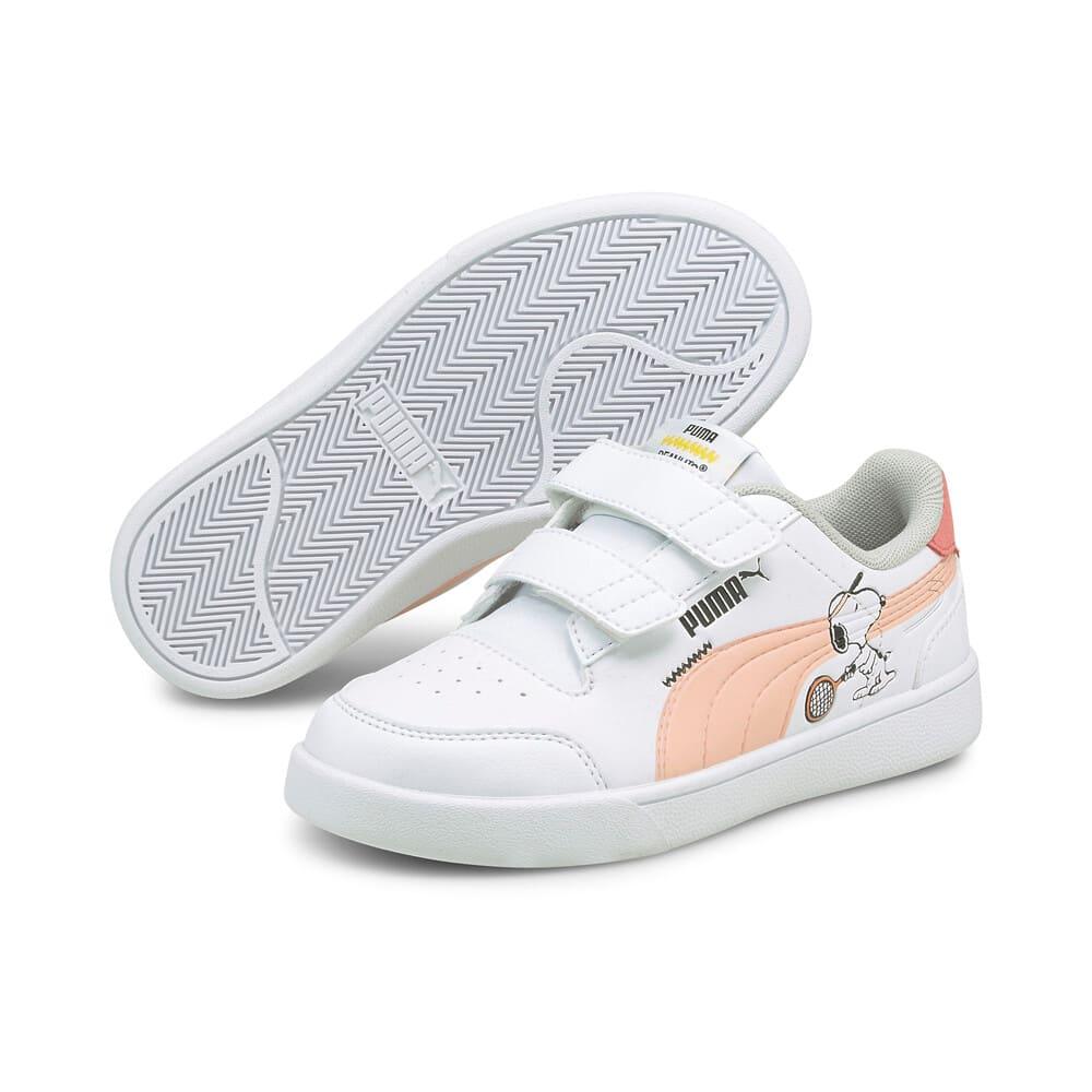 Görüntü Puma PUMA x PEANUTS Shuffle Çocuk Ayakkabı #2