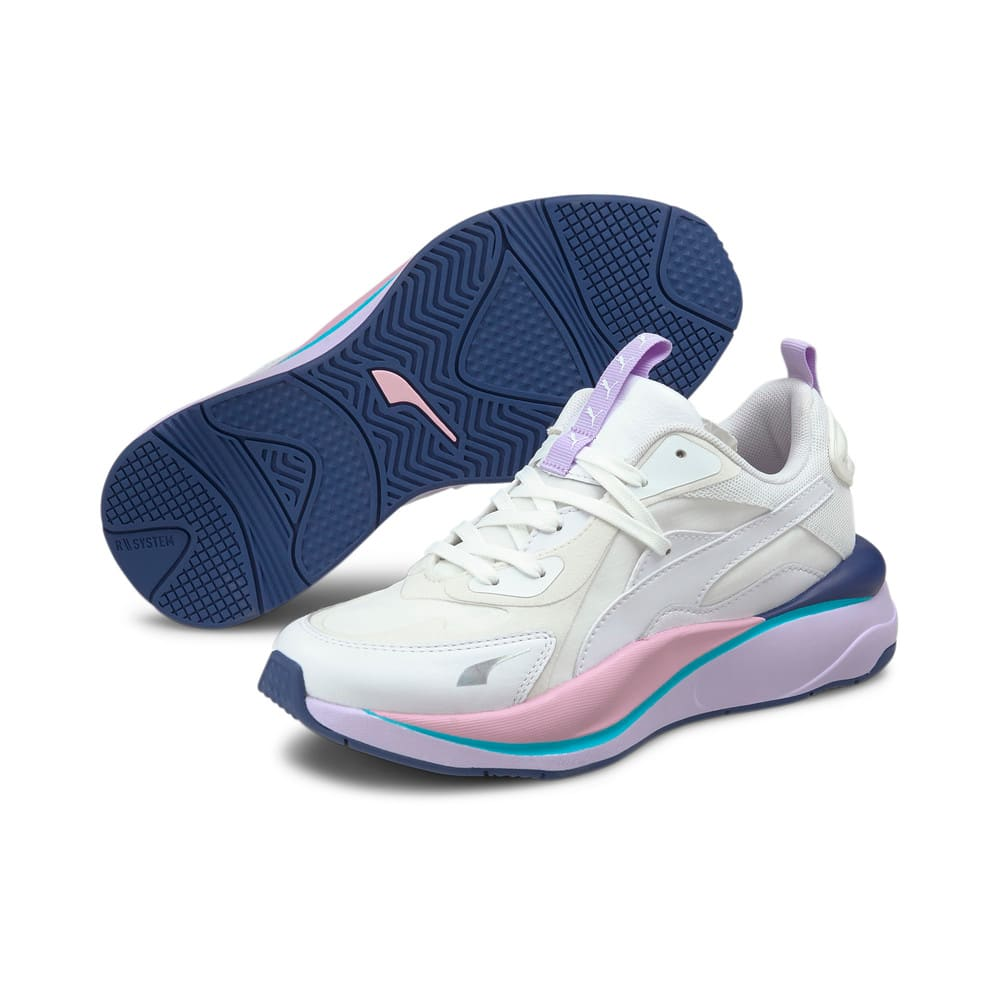 Изображение Puma Кроссовки RS-Curve Solar Women's Trainers #2
