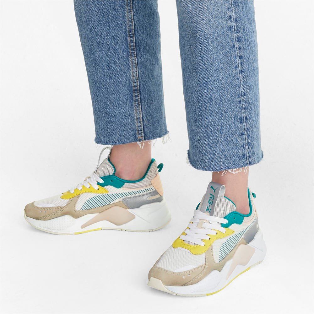 Görüntü Puma R-X OQ Kadın Ayakkabı #2