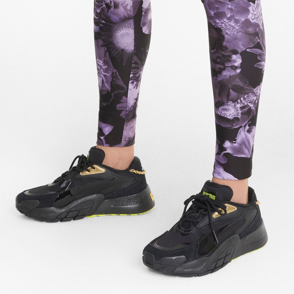 Зображення Puma Кросівки Hedra Dark Dream Women's Trainers #2
