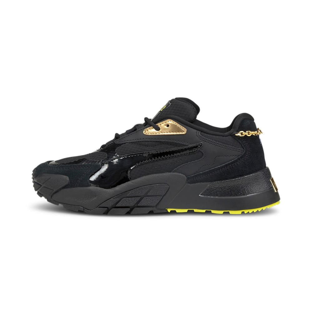 Зображення Puma Кросівки Hedra Dark Dream Women's Trainers #1