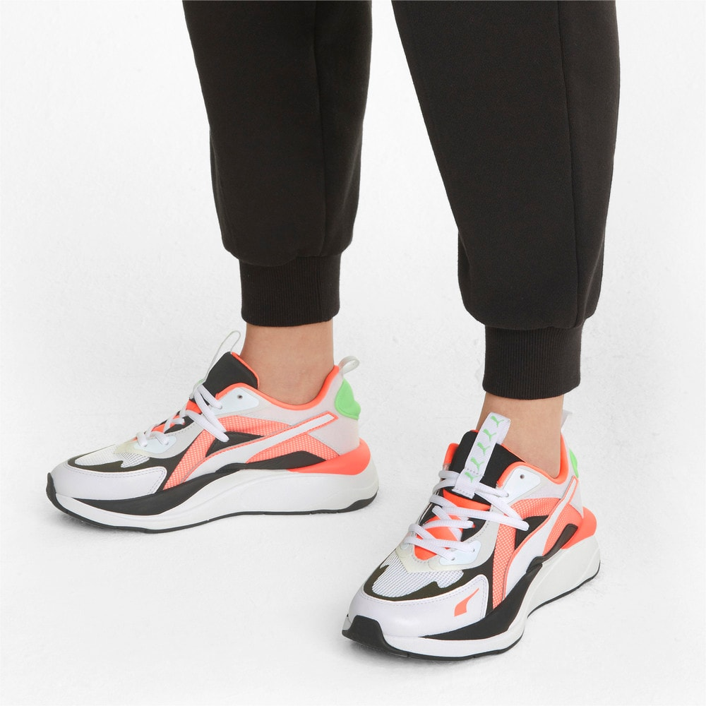 Image Puma RS-Curve Women's Trainers #2
