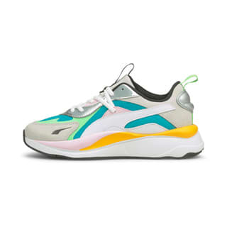 Изображение Puma Кроссовки RS-Curve Aura Women's Trainers