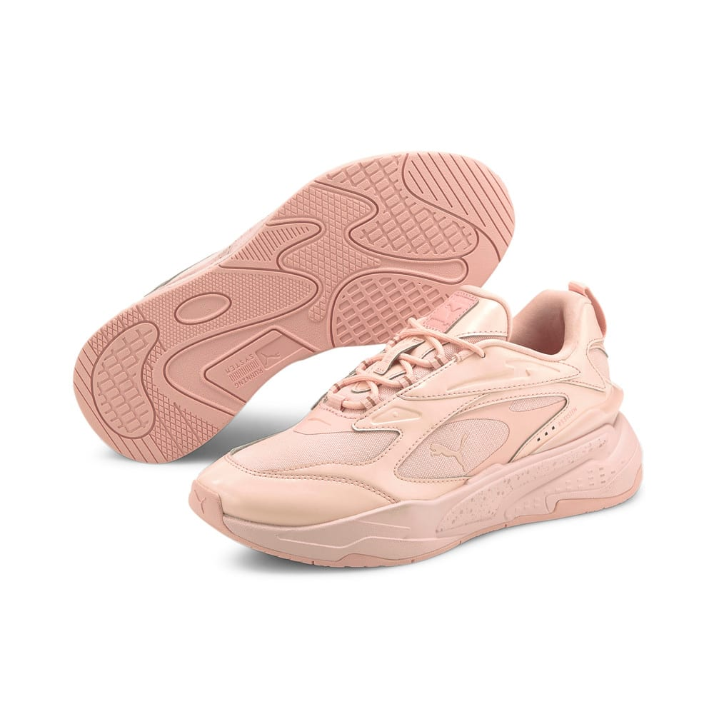 Image Puma RS-Fast Sunset Women's Trainers #2