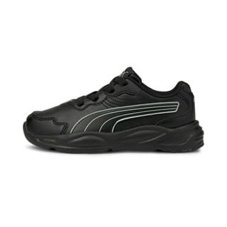 Изображение Puma Детские кроссовки '90s Runner Nu Wave SL Kids' Trainers
