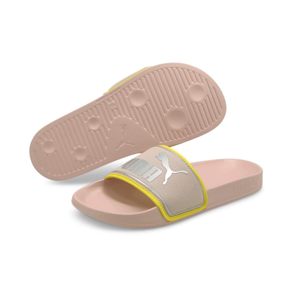 Изображение Puma Шлепанцы Leadcat FTR Ocean Queen Women's Sandals #2