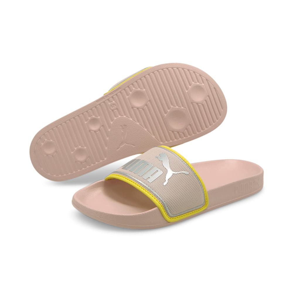 Зображення Puma Шльопанці Leadcat FTR Ocean Queen Women's Sandals #2