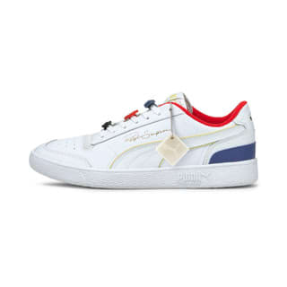 Изображение Puma Кеды Ralph Sampson Lo Decor8 Trainers