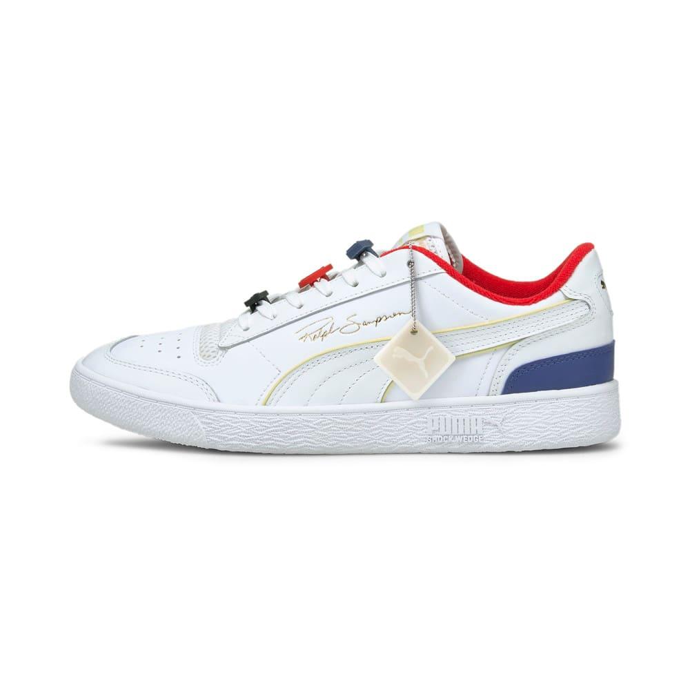 Görüntü Puma Ralph Sampson Lo Decor8 Ayakkabı #1