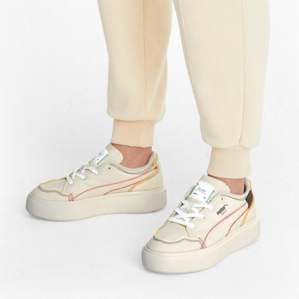 Görüntü Puma RE.GEN Oslo Maja Kadın Ayakkabı #2