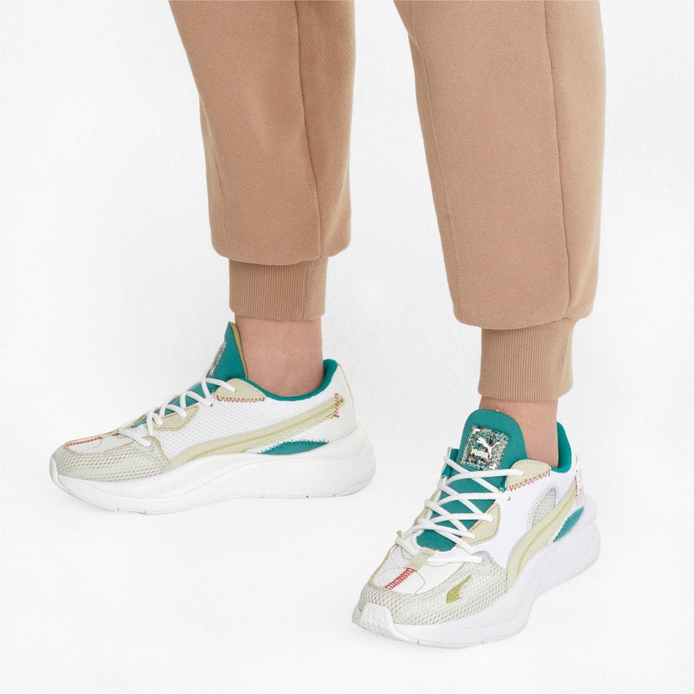 Görüntü Puma RE.GEN RS-Curve Kadın Ayakkabı #2
