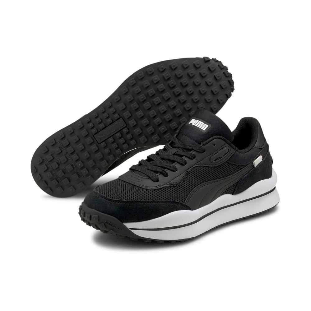 Görüntü Puma STYLE RIDER Clean Ayakkabı #2