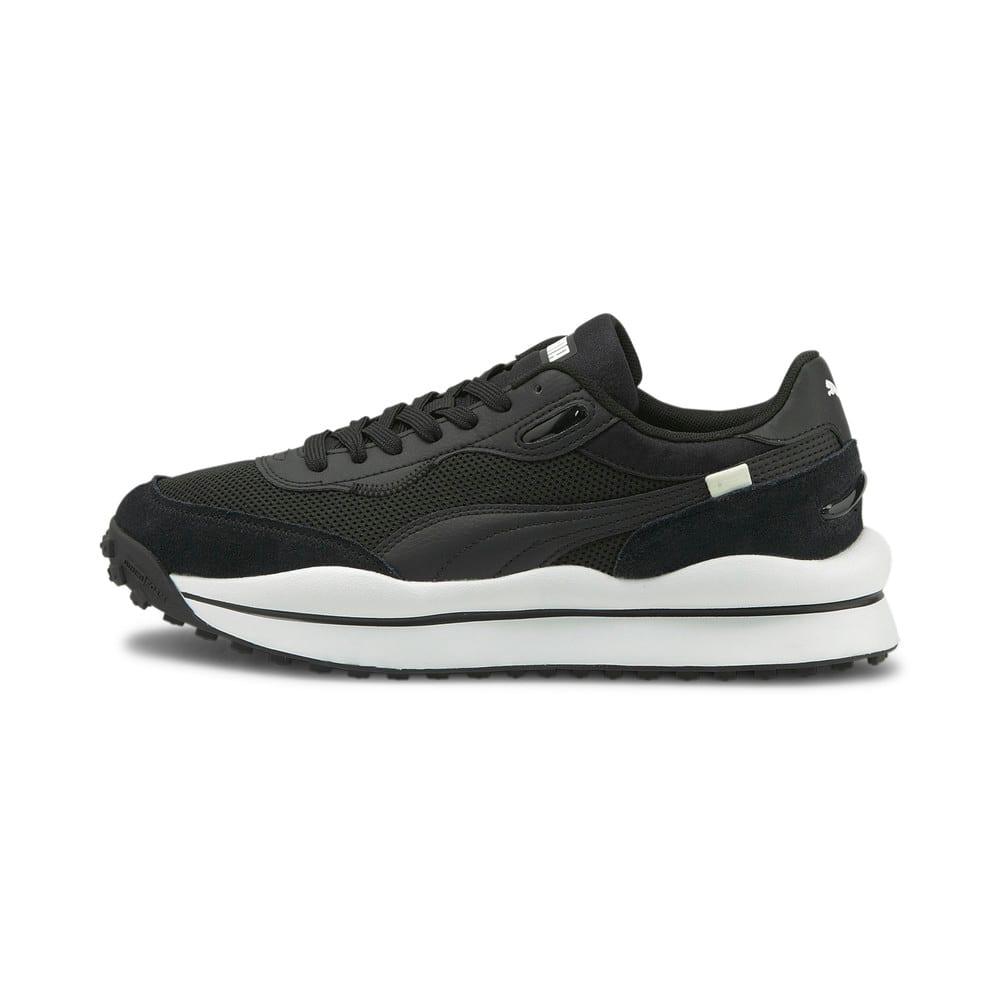 Görüntü Puma STYLE RIDER Clean Ayakkabı #1