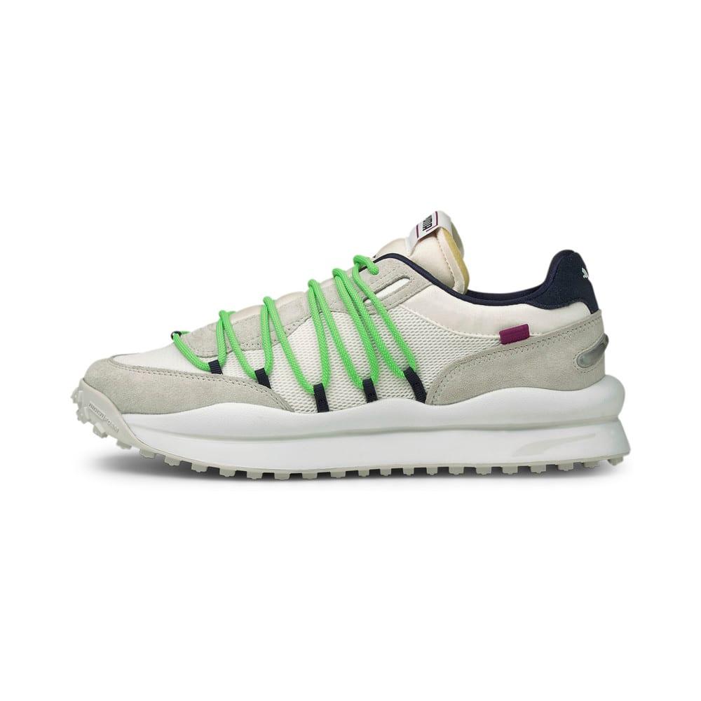 Görüntü Puma LACE RIDER Pop Ayakkabı #1