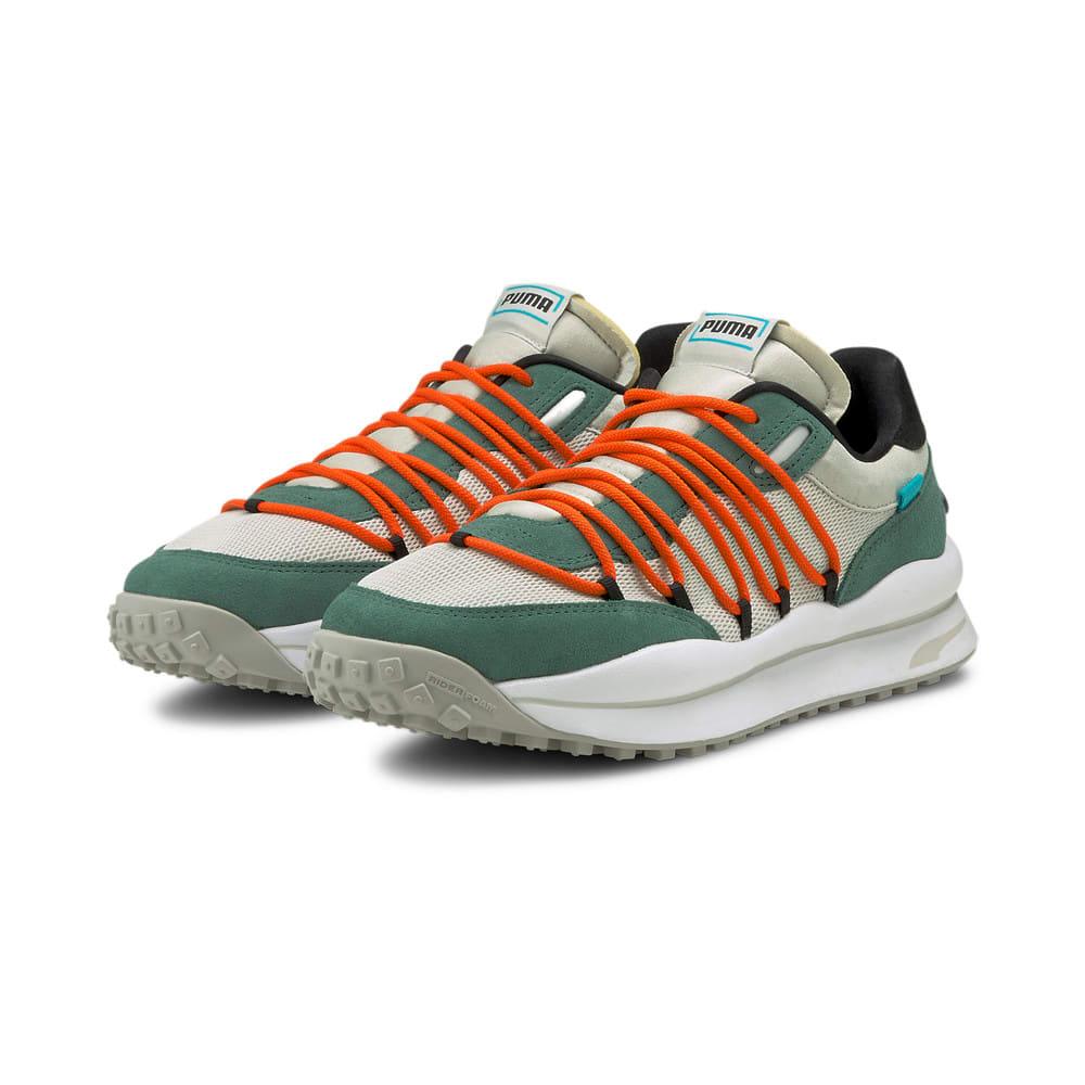 Görüntü Puma LACE RIDER Pop Ayakkabı #2