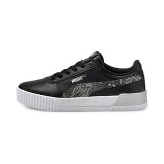 Изображение Puma Кеды Carina Untamed Women's Trainers