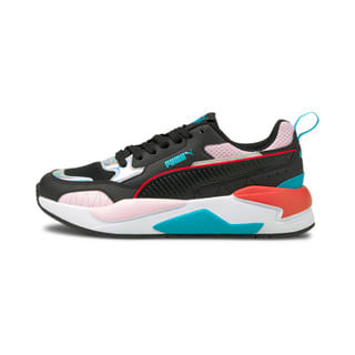 Изображение Puma Кроссовки X-Ray² Square Iridescent Women's Trainers