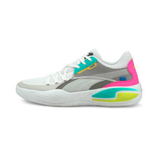 Зображення Puma Кросівки Court Rider 2K Basketball Shoes