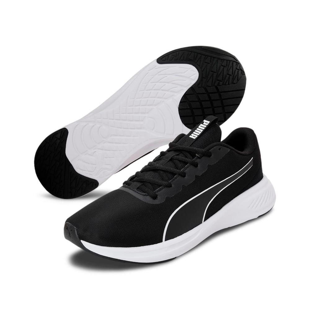 Зображення Puma Кросівки Easy Runner Light #2: Puma Black-Puma White