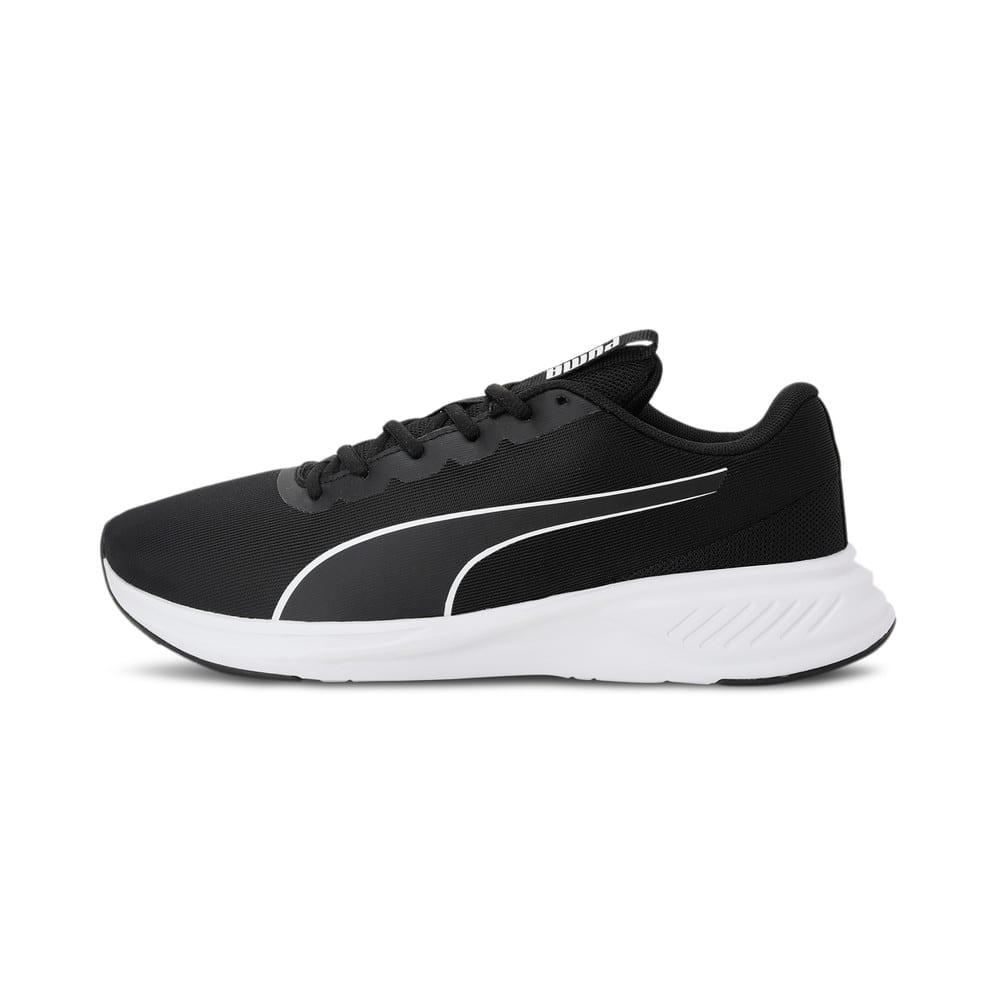 Зображення Puma Кросівки Easy Runner Light #1: Puma Black-Puma White