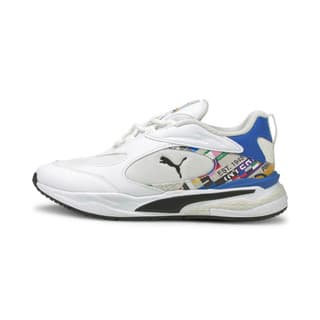 Imagen PUMA Zapatillas infantiles RS-Fast International Game