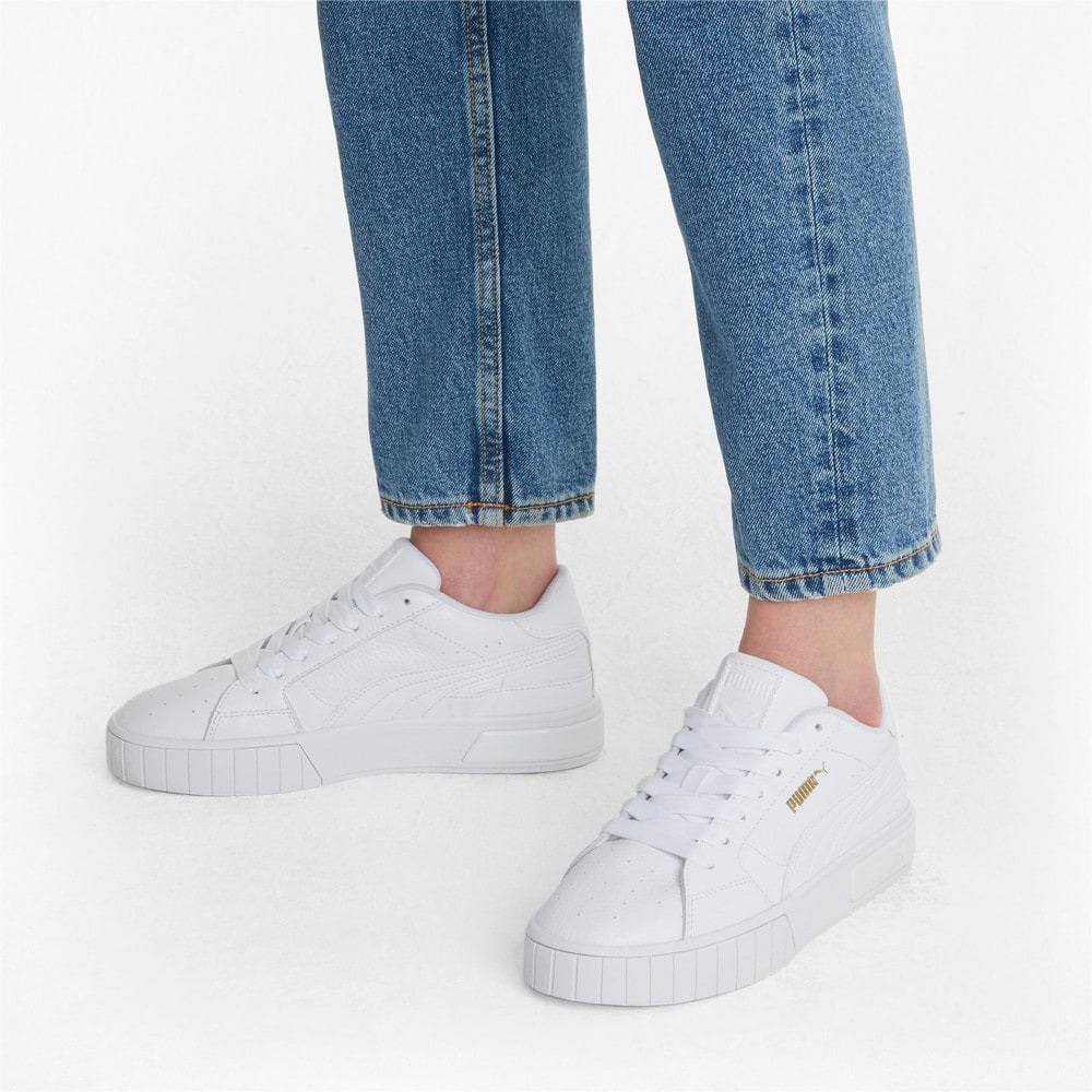 Imagen PUMA Zapatillas para mujer Cali Star #2