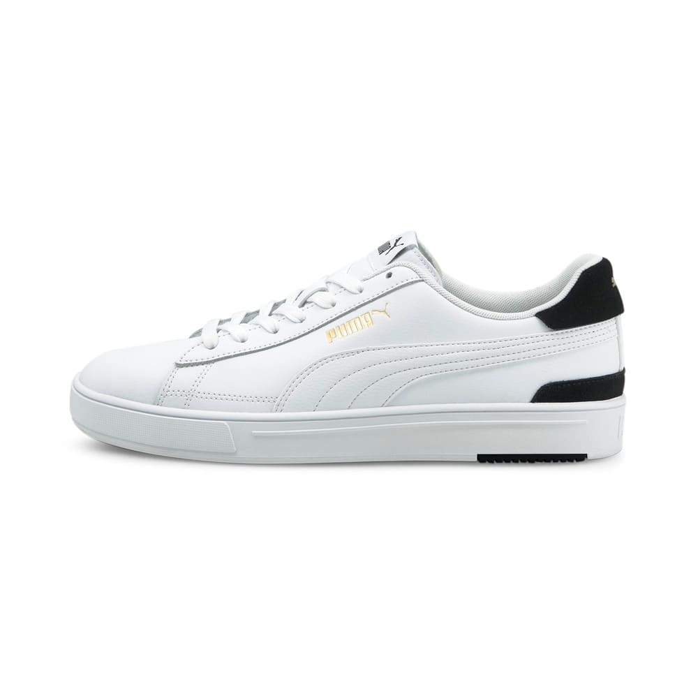 Изображение Puma Кеды Serve Pro Trainers #1