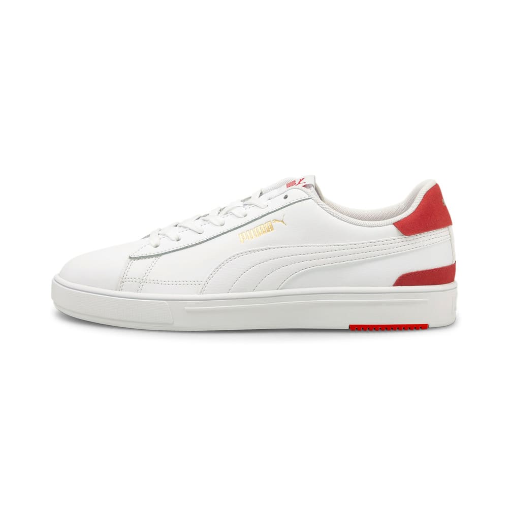 Зображення Puma Кеди Serve Pro Trainers #1