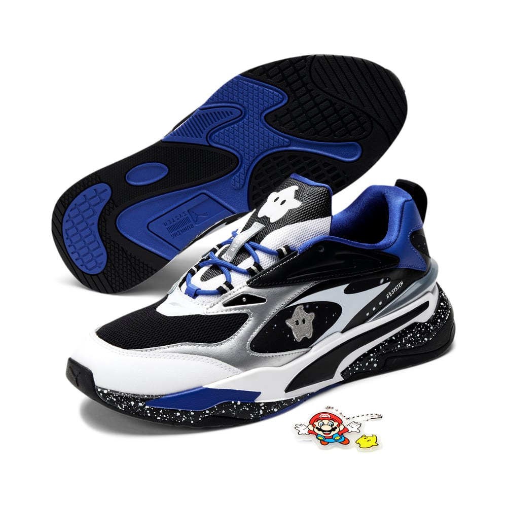 Image Puma RS-Fast Super Mario Galaxy™ Trainers #2