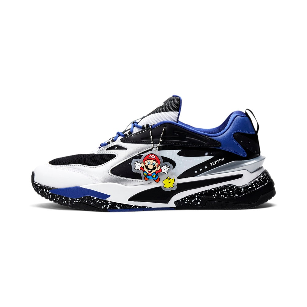 Image Puma RS-Fast Super Mario Galaxy™ Trainers #1