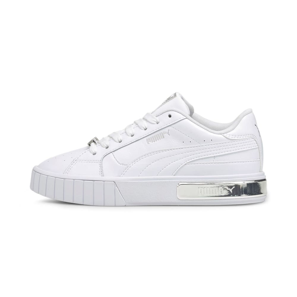 Зображення Puma Кеди Cali Star Metallic Women's Trainers #1