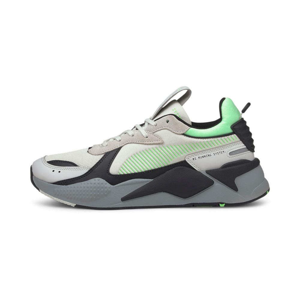 Изображение Puma Кроссовки RS-X Mix Trainers #1