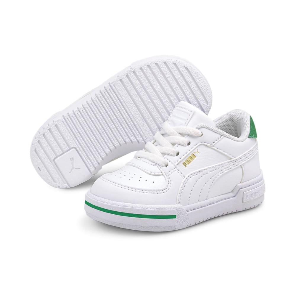 Imagen PUMA Zapatillas con sistema de cierre alternativo para bebés CA Pro Heritage #2