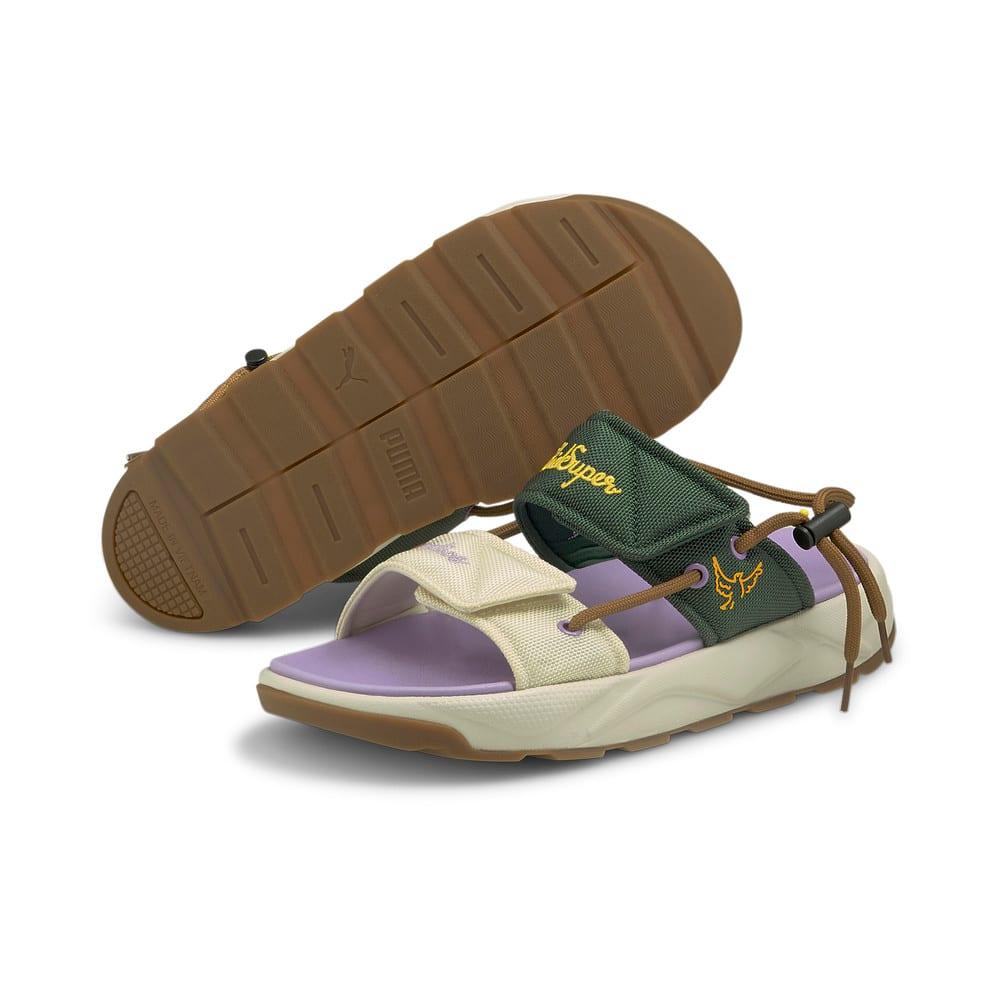 Изображение Puma Сандалии PUMA x KIDSUPER RS Sandals #2