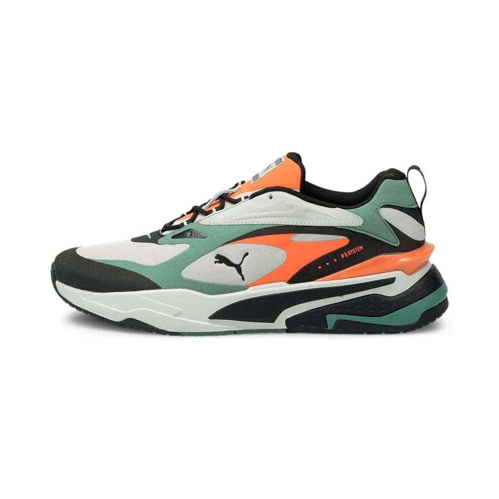 Image Puma RS-Fast Heat Trainers #1