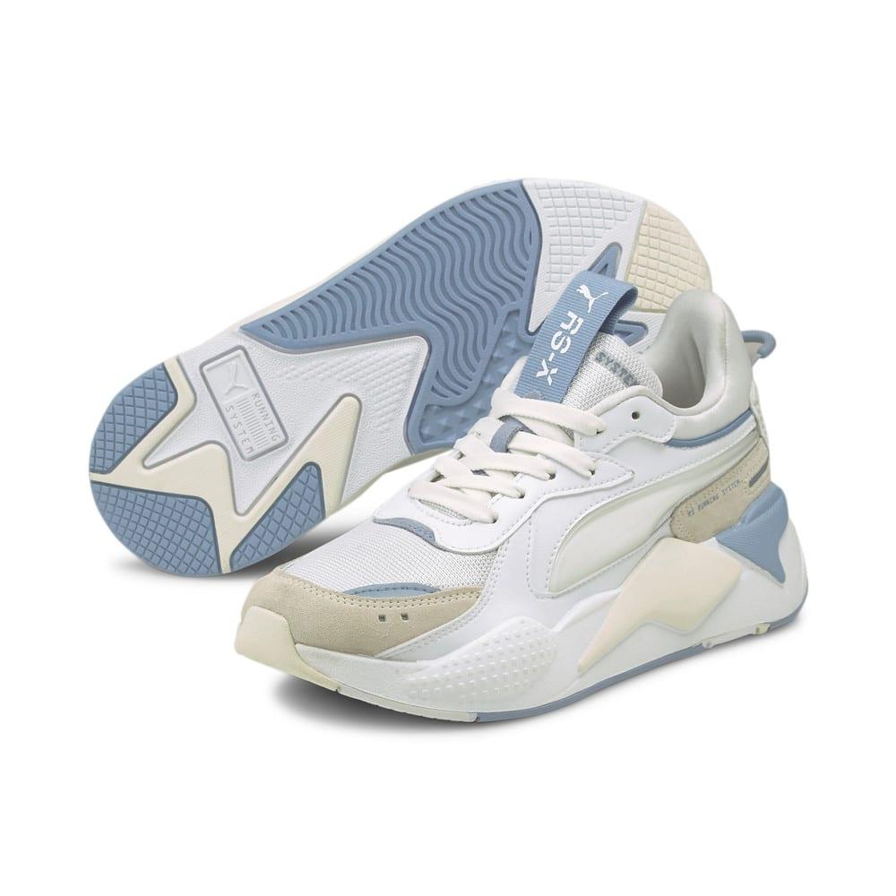 Imagen PUMA Zapatillas para mujer RS-X Bubble #2
