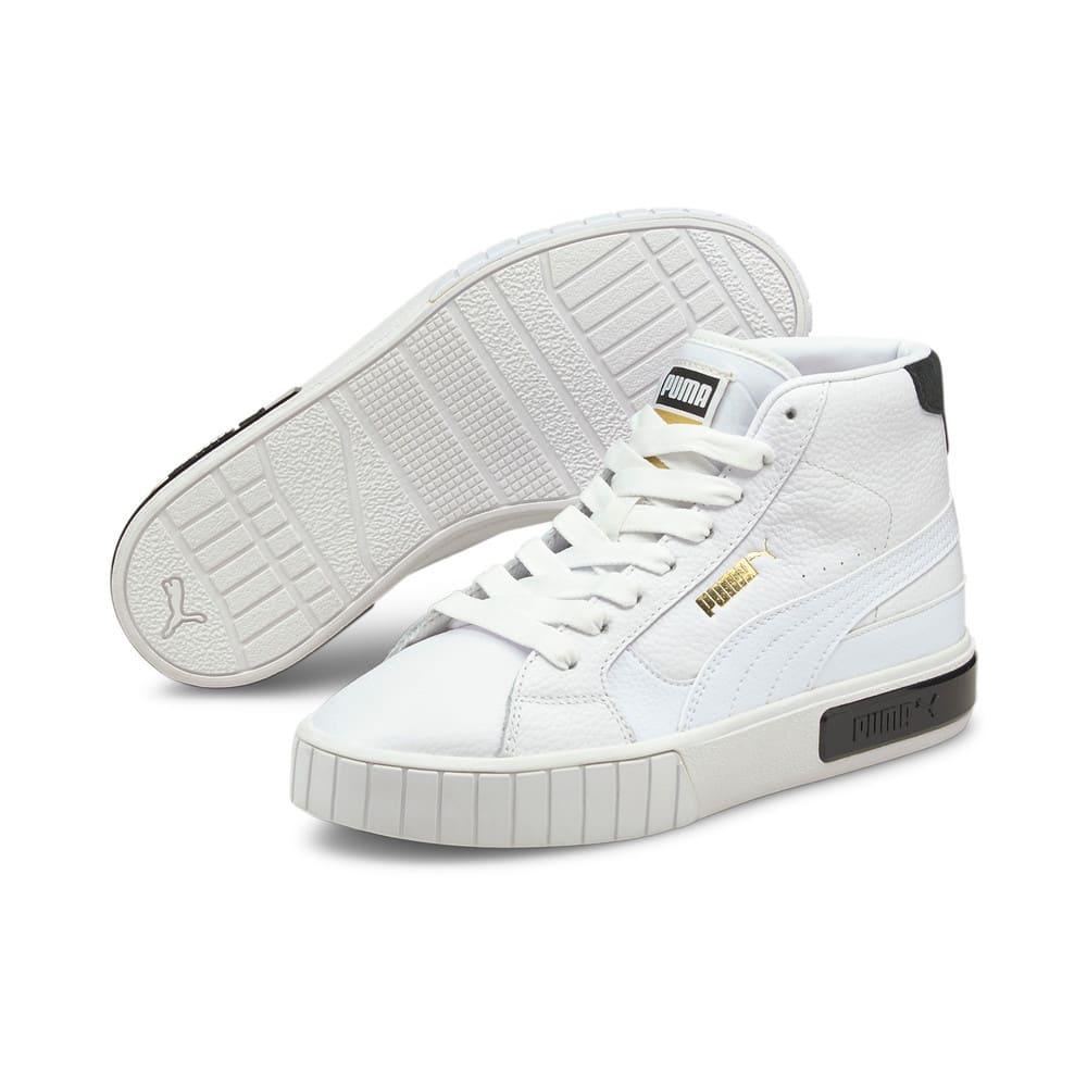 Imagen PUMA Zapatillas de caña media para mujer Cali Star #2
