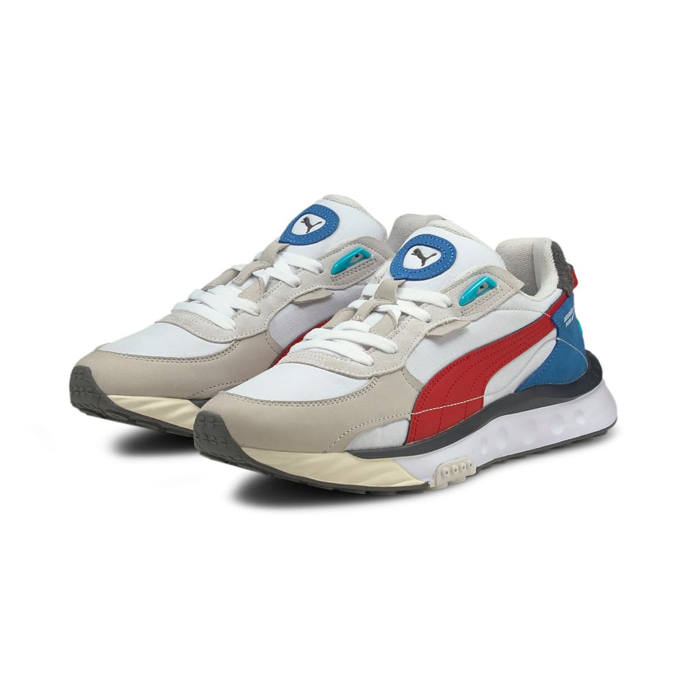 Görüntü Puma WILD RIDER Layers Ayakkabı #2