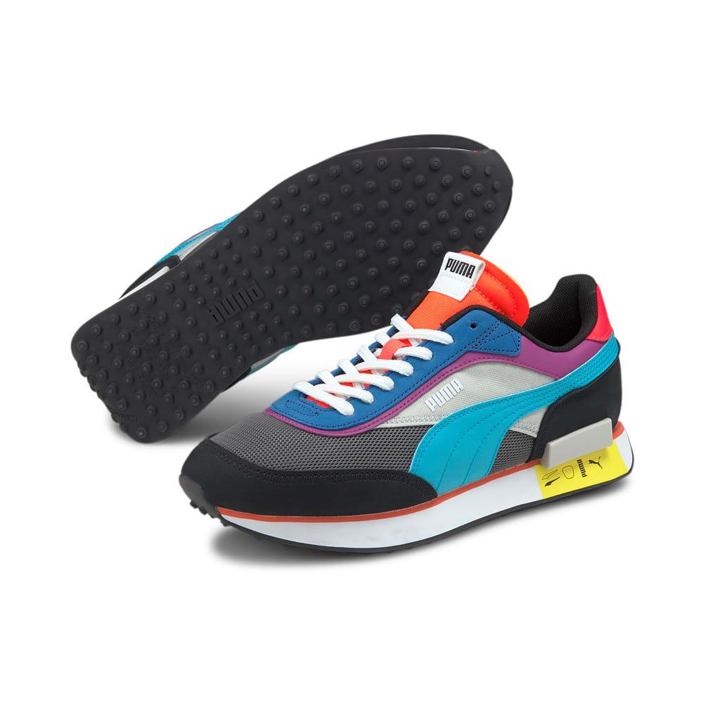 Görüntü Puma FUTURE RIDER Icons Ayakkabı #2