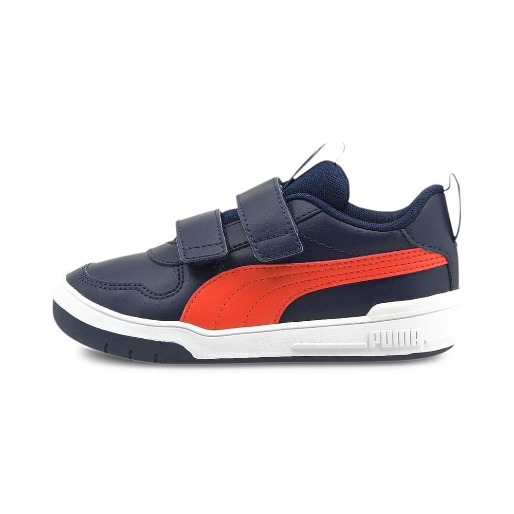 Görüntü Puma Multiflex SL Çocuk Ayakkabısı #1