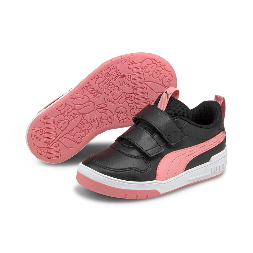 Görüntü Puma Multiflex SL Çocuk Ayakkabısı #2