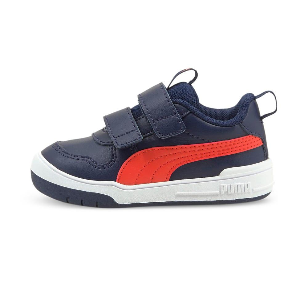 Görüntü Puma Multiflex Bebek Ayakkabısı #1