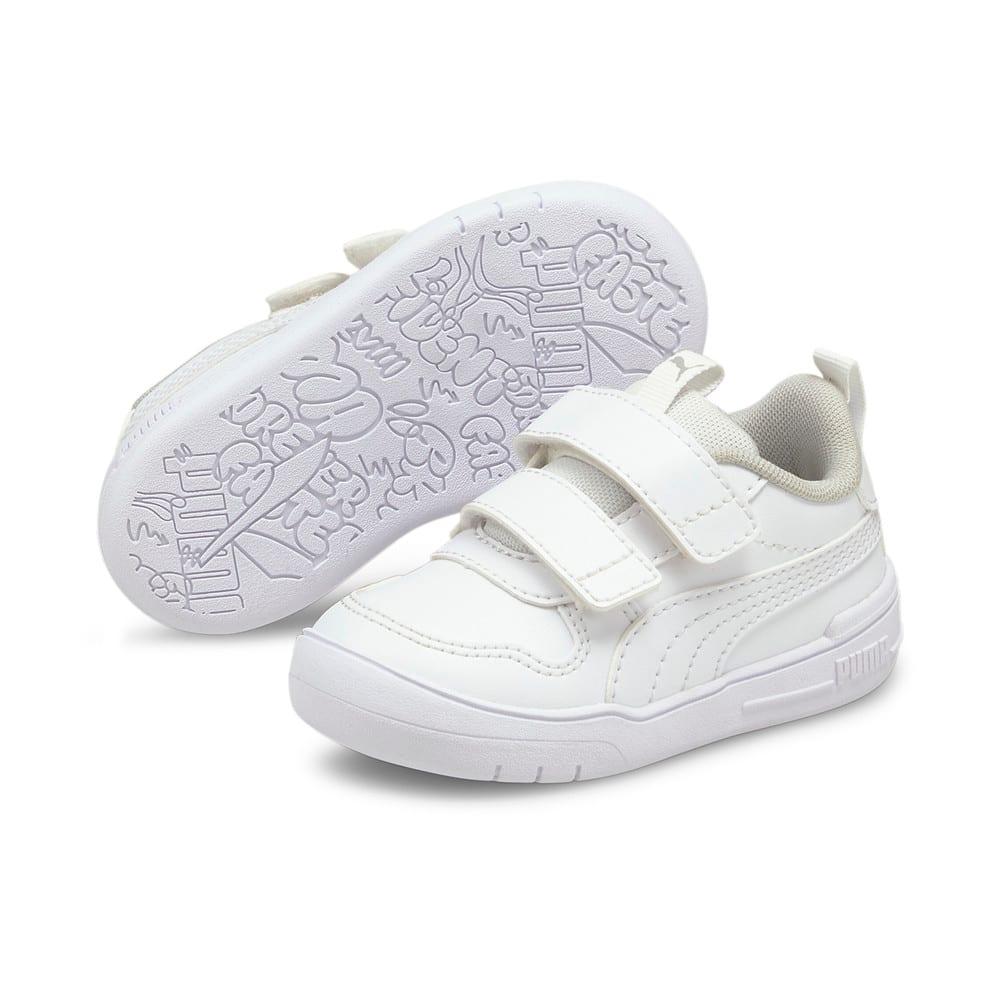 Görüntü Puma Multiflex Bebek Ayakkabısı #2