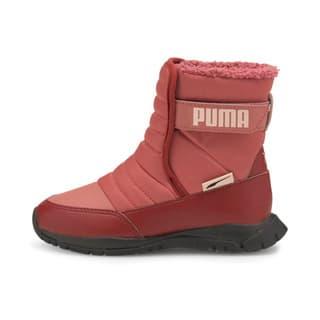 Изображение Puma Сапожки Nieve Winter Kids' Boots