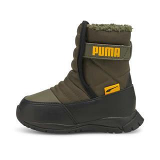 Изображение Puma Сапожки Nieve Winter Babies' Boots