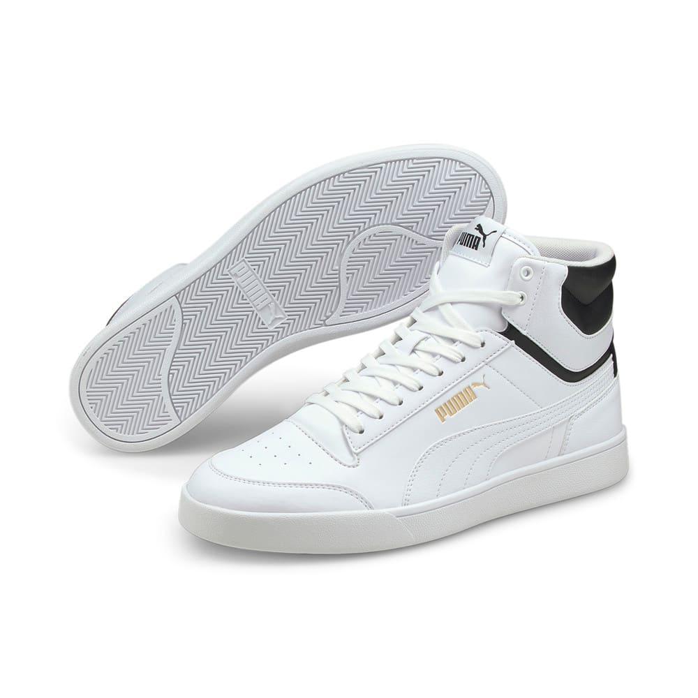 Görüntü Puma Shuffle Orta Boy Bilekli Ayakkabı #2